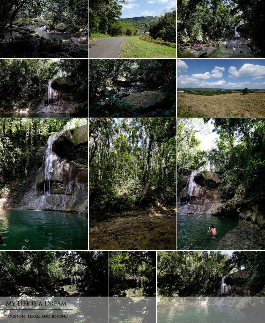 Gozalandia, San Sebastian, Puerto Rico