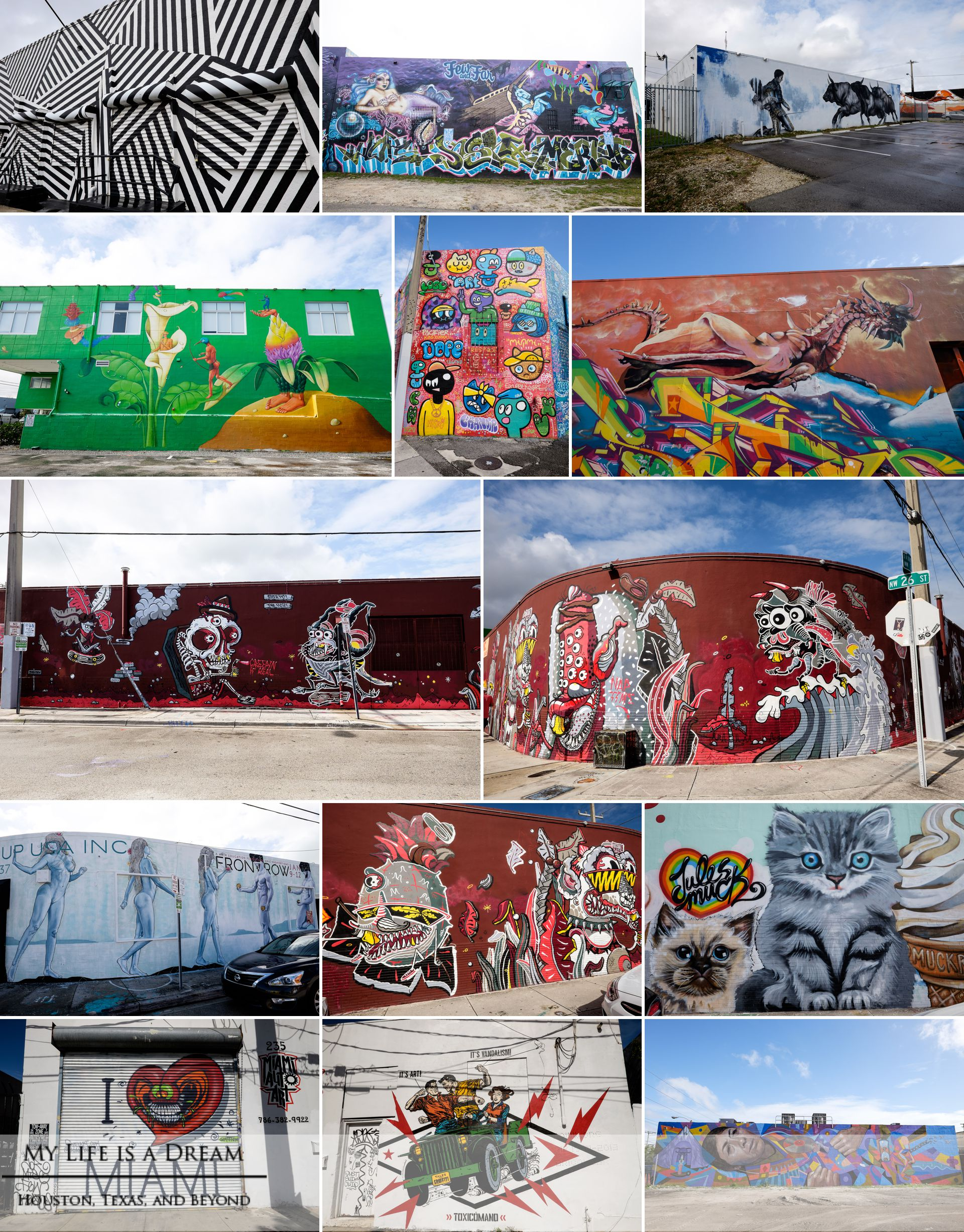 Wynwood Arts District