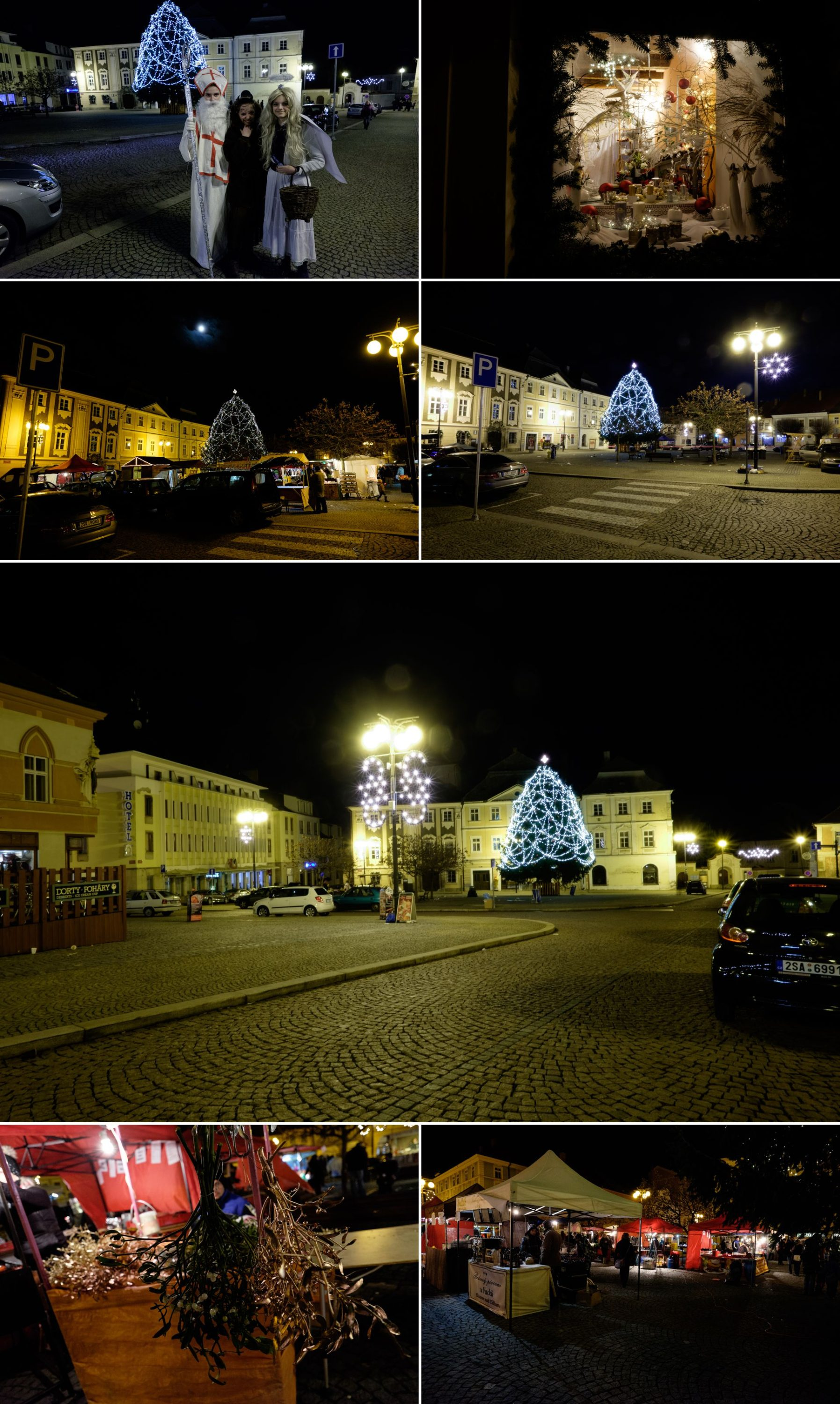 Christmas in Kutna Hora